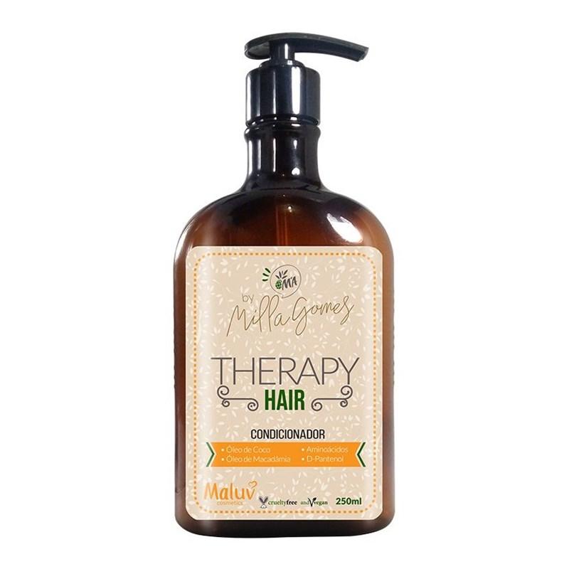 Condicionador By Milla Gomes 250 ml Therapy Hair