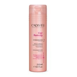 Condicionador Cadiveu Professional Hair Remedy 250 ml Cabelos Danificados