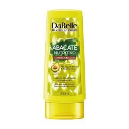 Condicionador Dabelle 200 ml Abacate Nutritivo