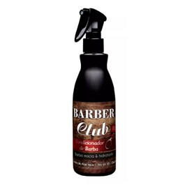 Condicionador de Barba Barber Club 300 ml Spray