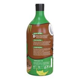 Condicionador Desmaia Perfeito Salon Line S.O.S Hidratação 1 Litro To Podendo