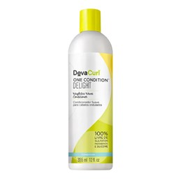 Condicionador Deva Curl Deligt 355 ml One Condition