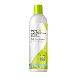 Condicionador Deva Curl Original 355 ml One Condition