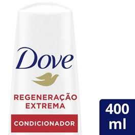 Condicionador Dove Nutritive Solutions 400 ml Recuperação Extrema
