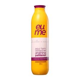 Condicionador Eume 250 ml Força & Crescimento