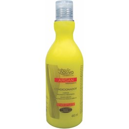 Condicionador Folha Nativa Argan 440ml