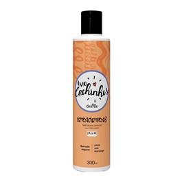 Condicionador Griffus Amo Cachinhos 300 ml