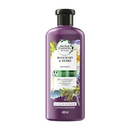 Condicionador Herbal Essences 400 ml Rosemary & Herbs