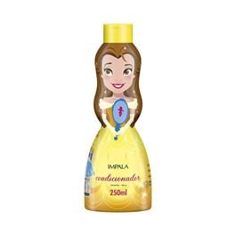 Condicionador Impala Disney Princesa 250 ml Branca de Neve