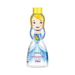 Condicionador Impala Disney Princesa 250 ml Cinderela