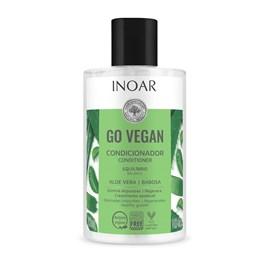 Condicionador Inoar Go Vegan 300 ml Equilíbrio