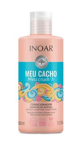 Condicionador Inoar Meu Cacho Meu Crush 400 ml
