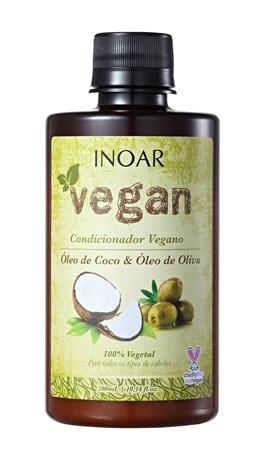 Condicionador Inoar Vegan 500 ml