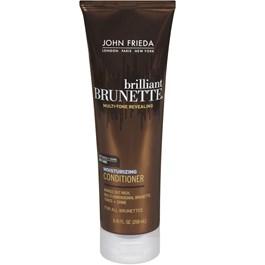 Condicionador John Frieda Brilliant Brunette 250 ml Moisturizing