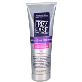 Condicionador John Frieda Frizz Ease 250 ml Miraculous Recovery