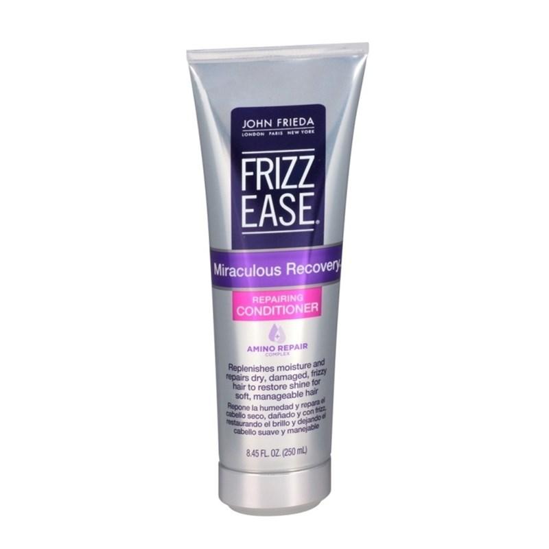 Condicionador John Frieda Frizz Ease 250 ml Miraculous Recovery