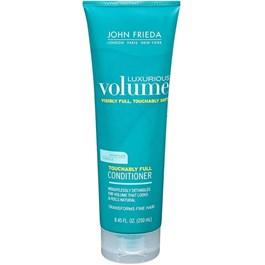Condicionador John Frieda Luxurious Volume 250 ml Touchably Full