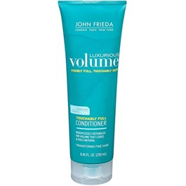 Condicionador John Frieda Luxurious Volume 250 ml Touchably Full