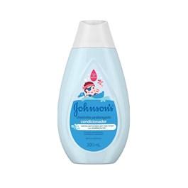 Condicionador Johnson's Baby 200 ml Cheirinho Prolongado