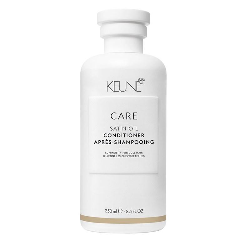 Condicionador Keune Care 250 ml Satin Oil