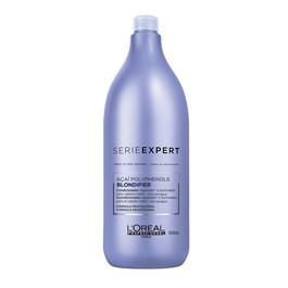 Condicionador L'oréal Professionnel Serie Expert 1500 ml Blondifier Gloss