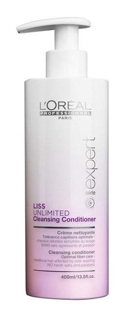 Condicionador L'oréal Professionnel Série Expert 400 ml Liss Unlimited