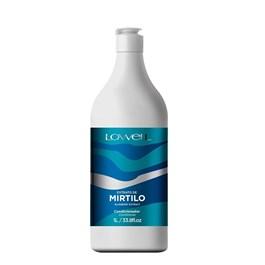 Condicionador Lowell 1000 ml Extrato de Mirtilo