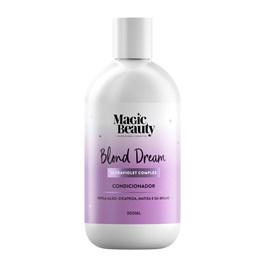 Condicionador Magic Beauty 300 ml Blond Dream