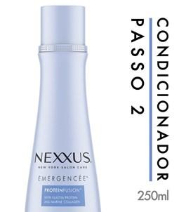 Condicionador Nexxus 250 ml Emergenceé