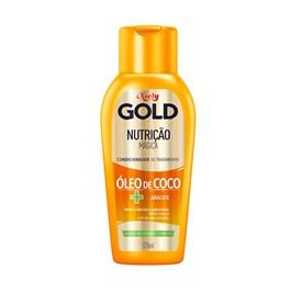 Condicionador Niely Gold 200 ml Nutric?o Poderosa
