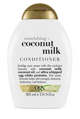 Condicionador OGX Coconut Milk 385 ml