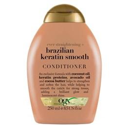 Condicionador OGX Keratin Smooth 250 ml