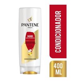 Condicionador Pantene Rizos/Cachos Definidos 400ml