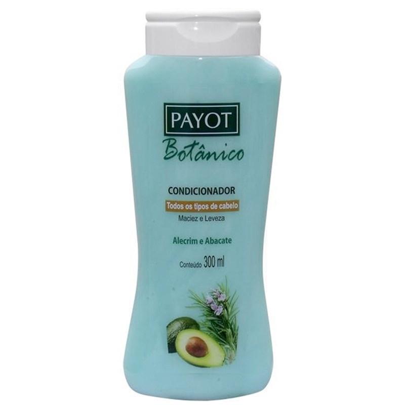 Condicionador Payot Botânico 300 ml Alecrim e Abacate