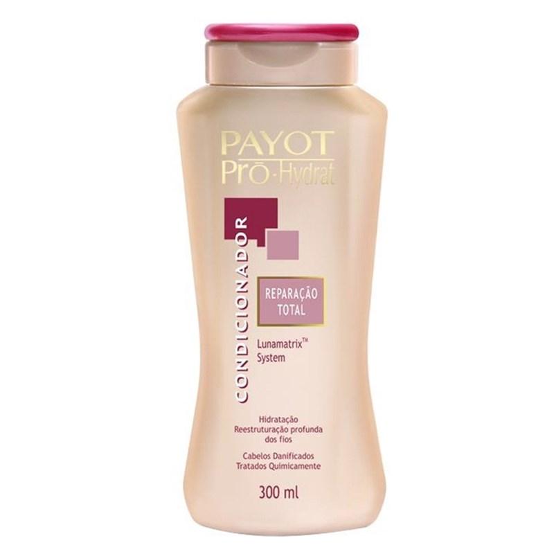 Condicionador Payot Pró-Hydrat 300 ml Reparação Total