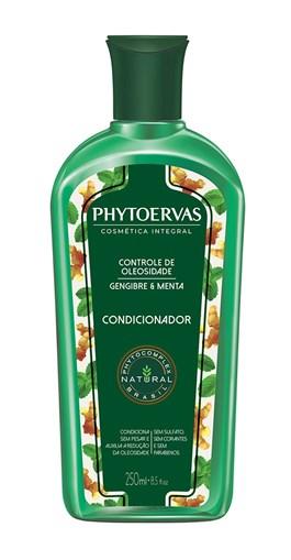 Condicionador Phytoervas 250 ml Controle de Oleosidade