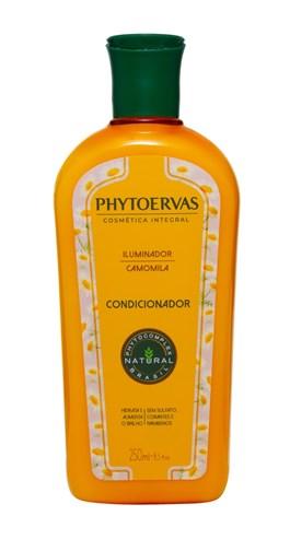 Condicionador Phytoervas 250 ml Iluminador