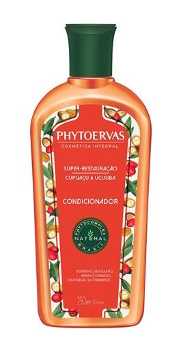 Condicionador Phytoervas 250 ml Super Restauração