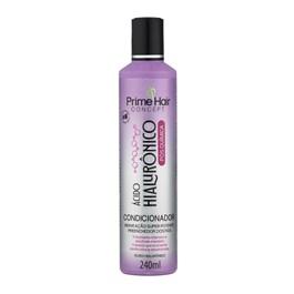 Condicionador Prime Hair Concept 240 ml Ácido Hialurônico