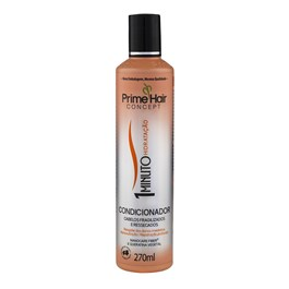Condicionador Prime Hair Concept 270 ml 1 Minuto