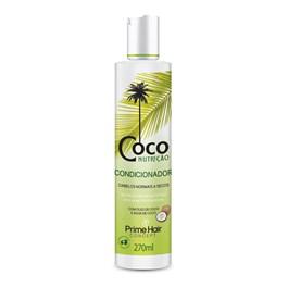Condicionador Prime Hair Concept 270 ml Coco Nutrição
