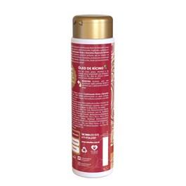 Condicionador Salon Line S.O.S Cachos 300 ml Óleo de Rícino e Queratina