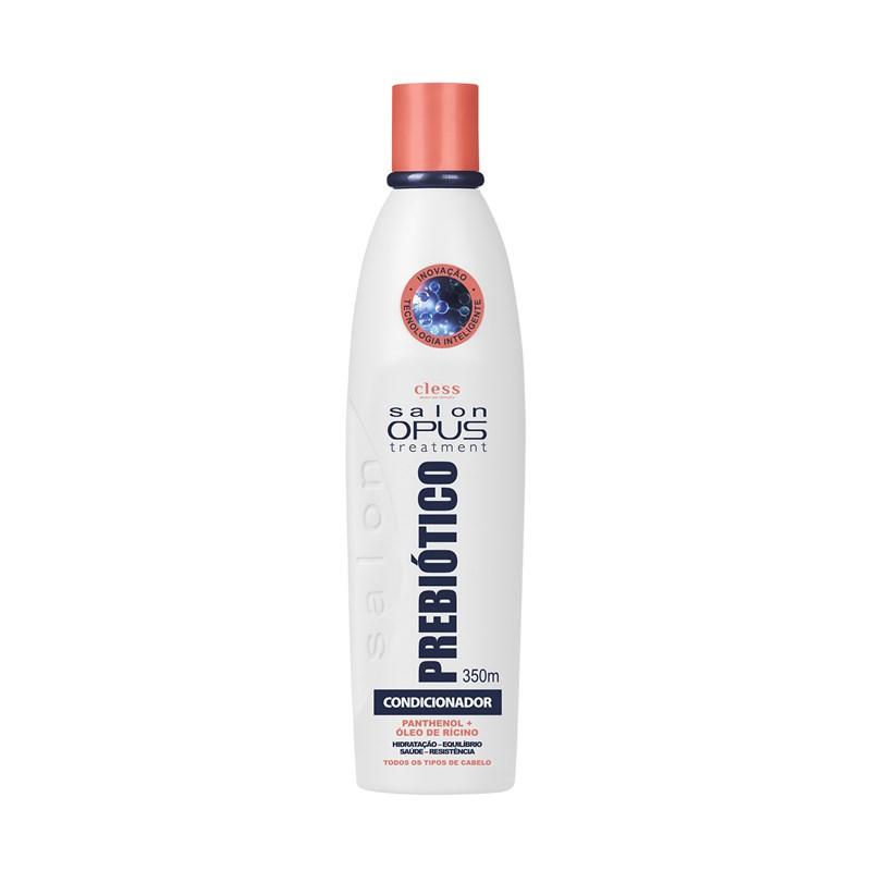 Condicionador Salon Opus 350 ml Prebiótico