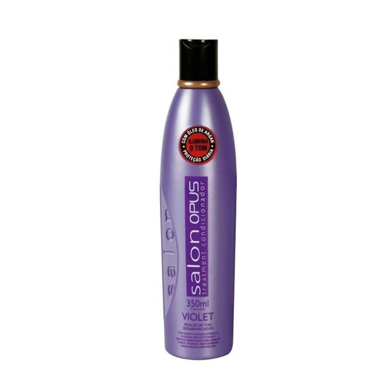 Condicionador Salon Opus 350 ml Violet