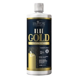 Condicionador Salvatore Blue Gold 1000 ml