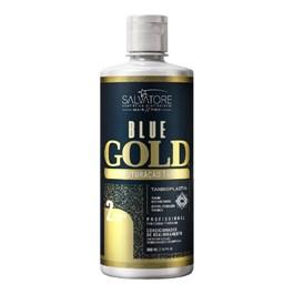 Condicionador Salvatore Blue Gold 500 ml