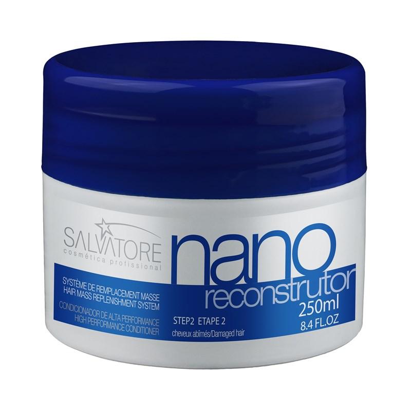 Condicionador Salvatore Nano Reconstrutor 300 ml
