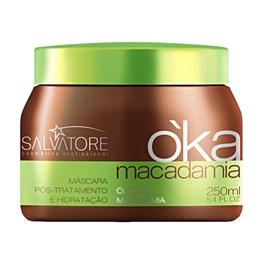 Condicionador Salvatore Oka 250 ml Macadâmia