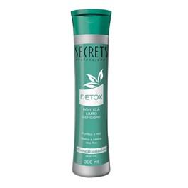 Condicionador Secrets 300 ml Detox Purificação Total