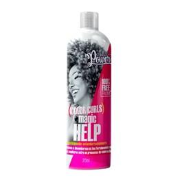 Condicionador Soul Power Color Curls Magic Help 315ml